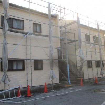 5/12 リフォーム施工事例更新しました。「屋根 外壁塗装」