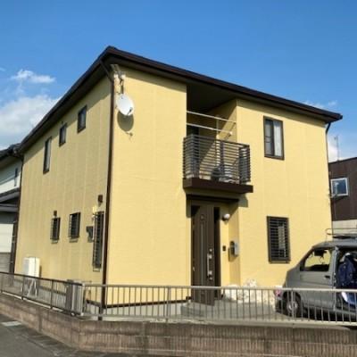 9/7  リフォーム施工事例更新しました。「屋根・外壁塗装」