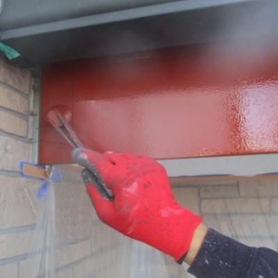 11/27  リフォーム施工事例更新しました。「外壁塗装・シーリング打ち替え」