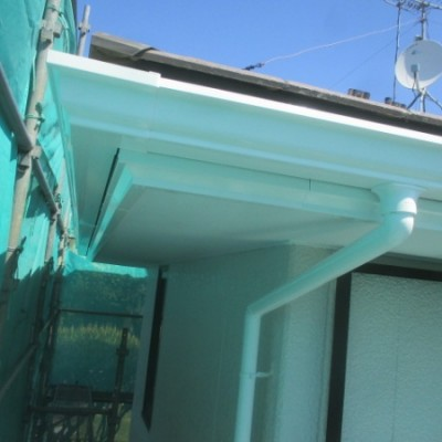 宇都宮市 外壁塗装工事