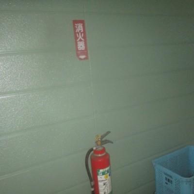 矢板市 アパートA棟、B棟 屋根・外壁塗装工事