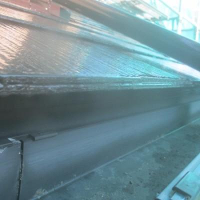 宇都宮市 屋根塗装工事