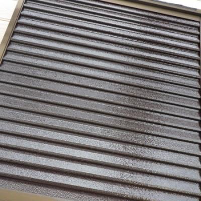 益子町 外壁塗装工事